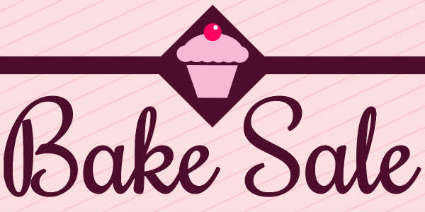 bake and sale