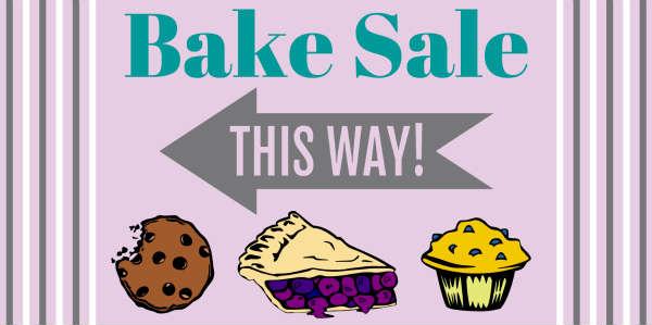 bake sale sign www pixshark com images galleries with bake sale clip art images free Bake Sale Illustration
