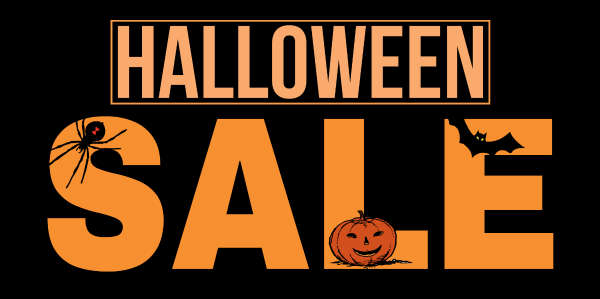 Yard & Lawn Signs for Halloween - Ready2Print.com