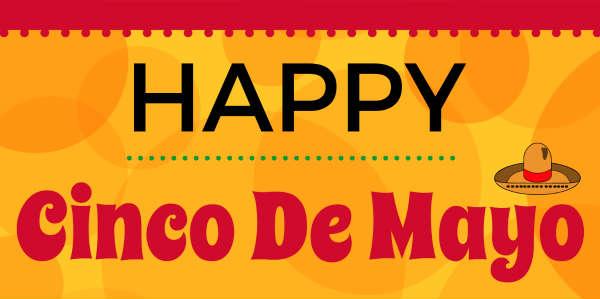 Image result for happy cinco de mayo