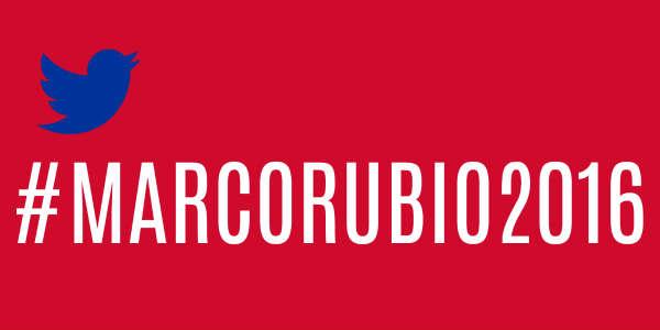 Vinyl Banners for Marco-rubio - Ready2Print.com