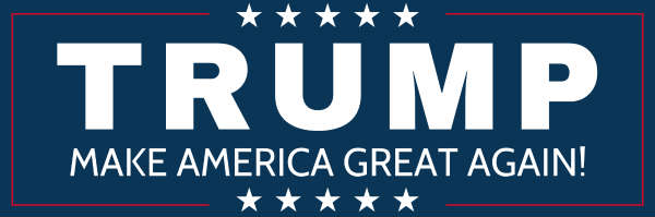 Image result for trump bumper sticker