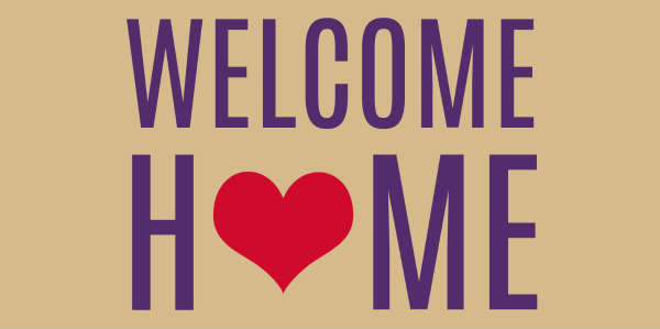 Welcome Home Yard U0026 Lawn Signs: Welcome ...
